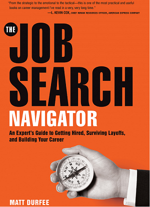 Job Search Navigator