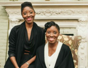 Sisters Create Cross-Cultural Organization Connecting U.S. and African Youth