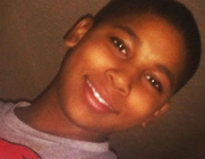 Cops Who Shot 12-yr-old Tamir Rice Won't Face Charges