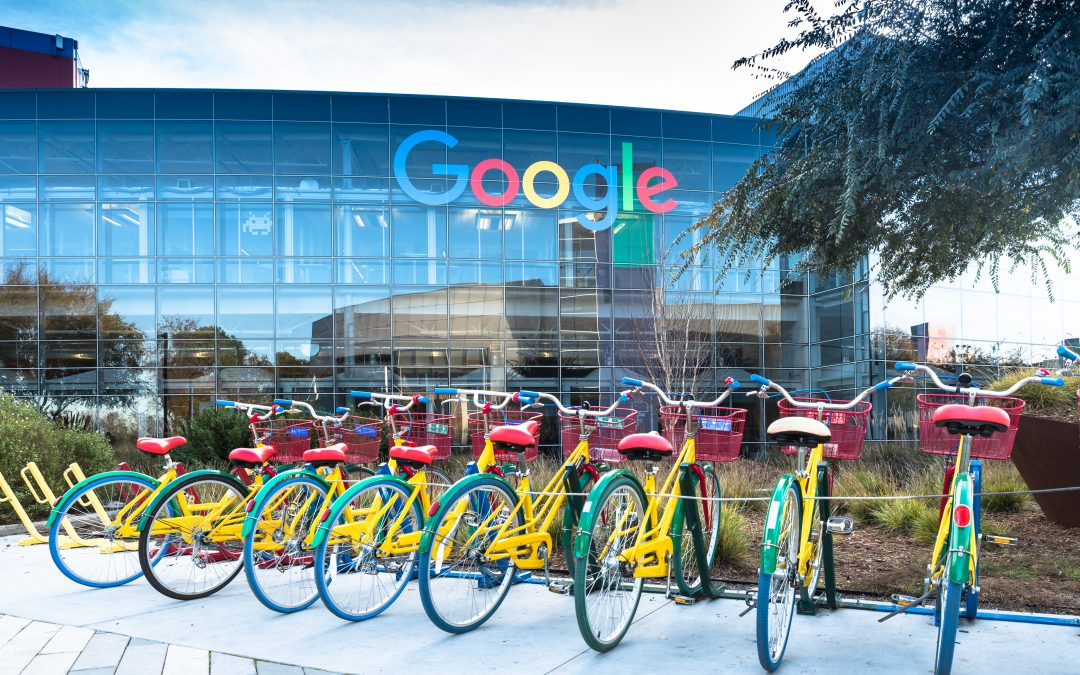 Diversifying Google: Meet Three Black Google Engineers