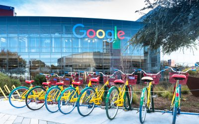 Google is Partnering with Banks to Offer Personal Checking Accounts