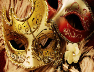 Women of Power: What Mask Are You Wearing?