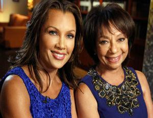 Women of Power Vanessa and Helen Williams Offer 'Real Talk' on Memoir