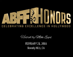 2016 ABFF Honors Honorees and Awards Announced