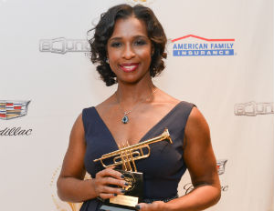 Woman of Power Alicia Boler-Davis Named 2016 Corporate Executive of the Year