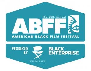 ABFF 20th anniversary logo