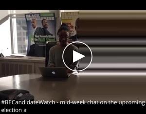 Candidate Watch-Dec. 16, 2015