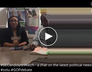 Candidate Watch-Jan 15, 2016