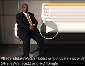 Candidate Watch, Jan. 21, 2016