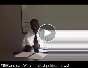 Candidate Watch, Jan. 6, 2016
