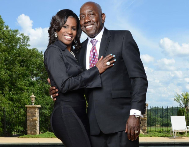 Houston Power Couple Positions Entrepreneurs For Financial Increase