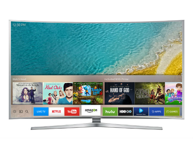 Samsung Unveils Its Smartest TV User Experience Yet