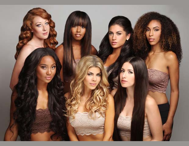 The Business of Beauty: Wigs and Weaves