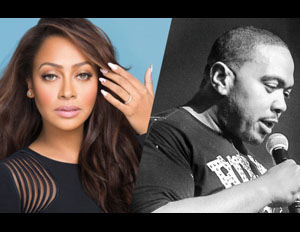 La La Anthony and Timbaland Developing Hip-Hop Docuseries