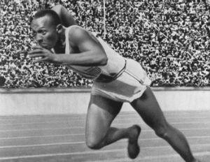 Adidas Celebrates Jesse Owens With