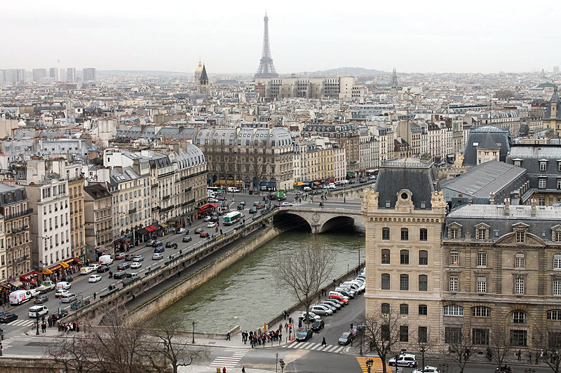 Paris, France - Black Enterprise