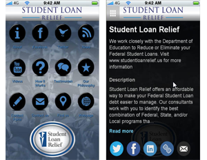 Student Loan Relief