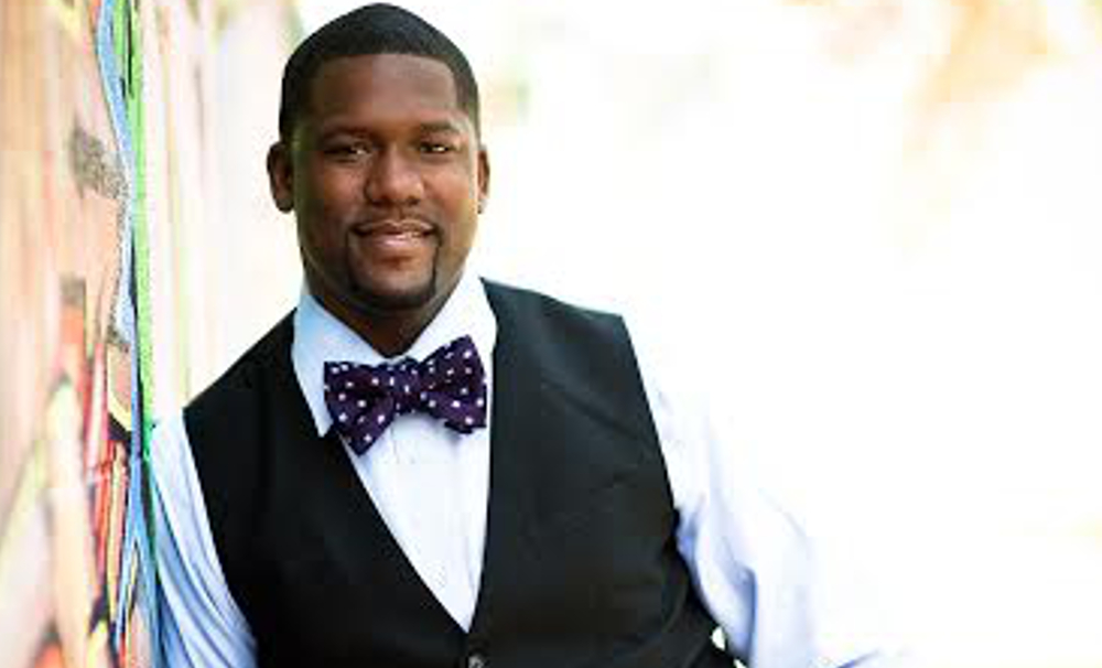[Passion to Purpose] Terence Lester, Speaker and Author
