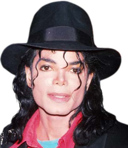 White Actor to Play Michael Jackson in British Comedy