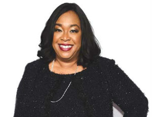 Black History Month: Shonda Rhimes, Show Creator and Executive Producer