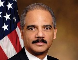 Eric Holder to Represent California in Legal Battles Against Trump