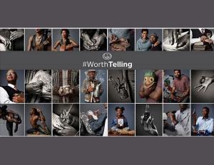 [Watch] Black History Month: Allstate Spotlights Modern African American Inspirational Stories