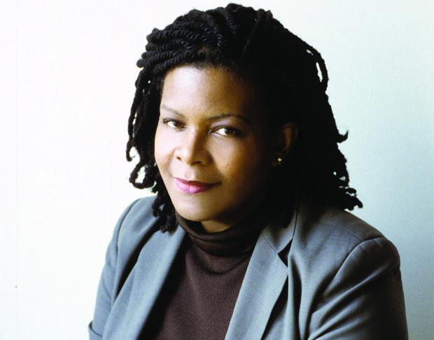 Annette Gordon-Reed, Pulitzer Prize-winning author