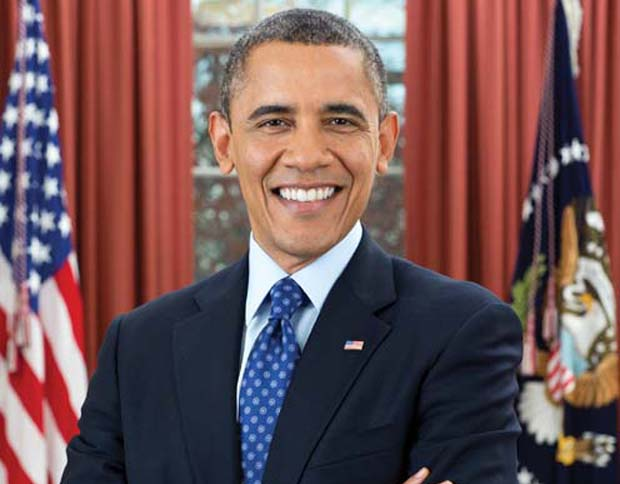Black History Month: Barack Obama, President of the United States