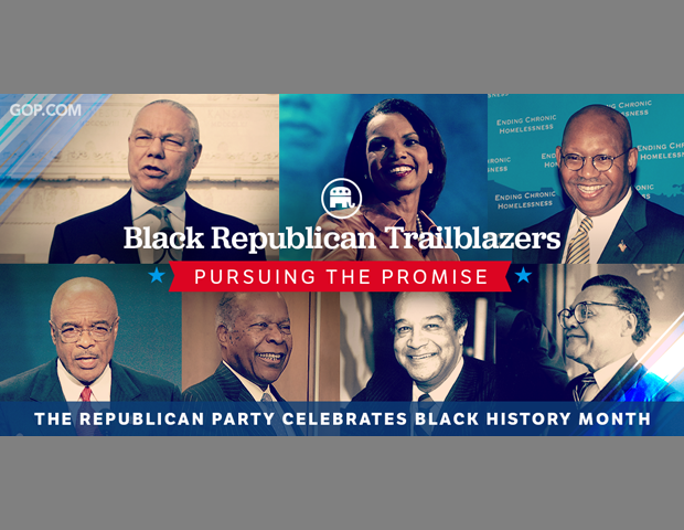 Black Republican Trailblazers