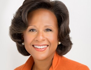 Dr. Paula A. Johnson, president, Wellesley College