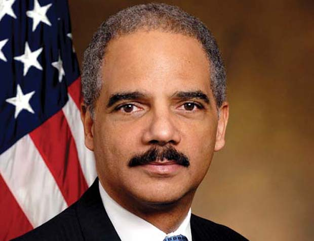 Former AG Eric Holder Weighs In On Rod Rosenstein, Calls Him 'Person of Integrity'