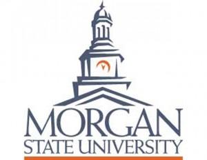 Morgan State University logo