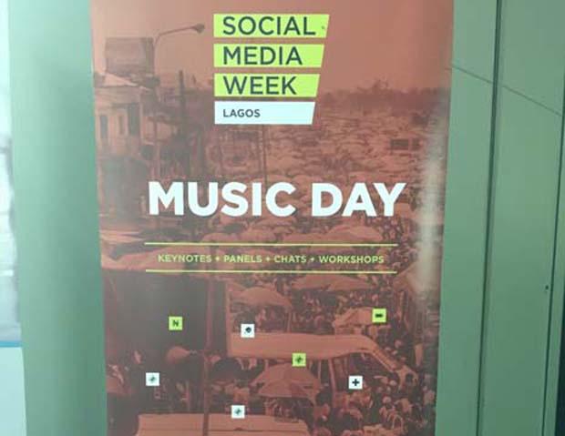 #SMW Lagos-Music Day