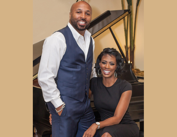 Married Couple to Pitch Their Startup at Startup Grind