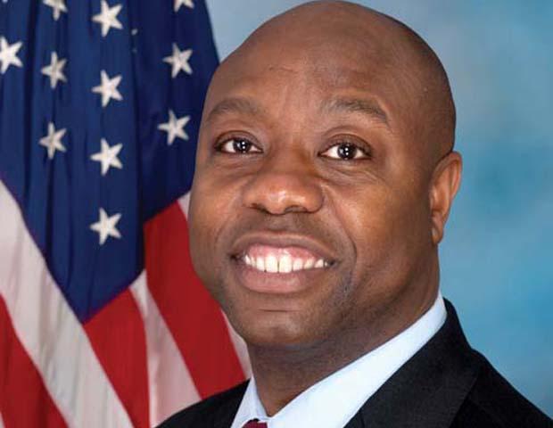Black History Month: Tim Scott, U.S. Senator