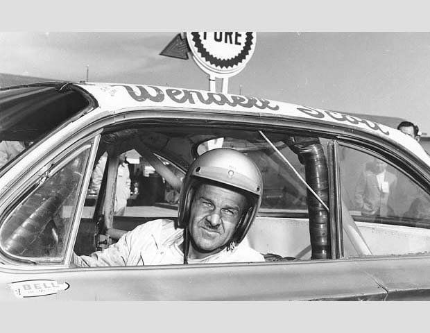 Black History Month: Wendell Scott, NASCAR Legend