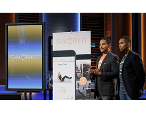 Black-Owned Business Receives Largest 'Shark Tank' Tech Funding in Show's History