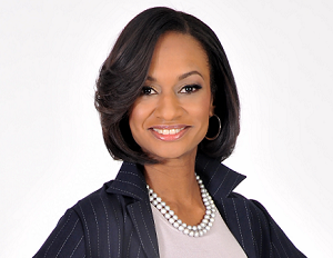 Merrill Lynch's Racquel Oden On Training the Next Generation of Financial Advisers