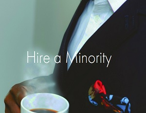 Rent a Minority