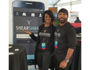 ShearShare Founders 'Kill It' at Startup Grind in Silicon Valley