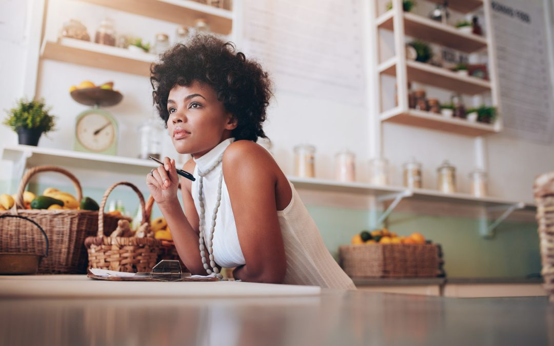 Angels and Unicorns: Black Women-Owned Businesses Grow But Raise Very Little Seed Money