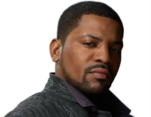 Mekhi Phifer Reprises His Role as Max In 'Allegiant'