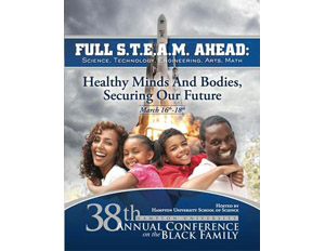 Black Family Conference Will Crush Myths About African Americans and STEM