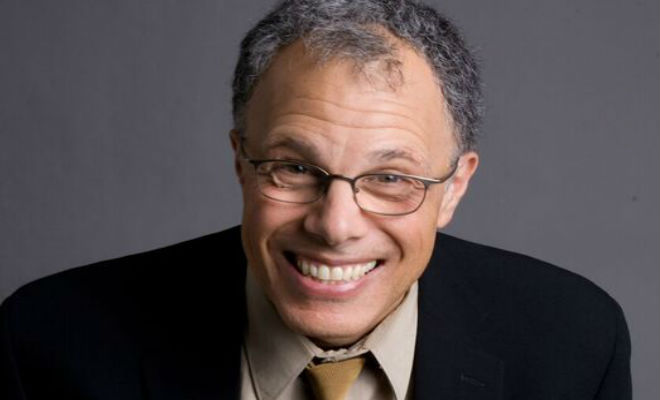 [Passion to Purpose]: Meet Michael Fosberg, Playwright & Author of Incognito: An American Odyssey of Race and Self-Discovery