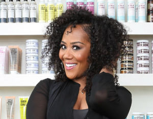 Entrepreneurs Summit: How To Build A Multimillion-Dollar Business Like Miss Jessie's Miko Branch