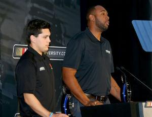 NASCAR Hosts 2016 Diversity Awards