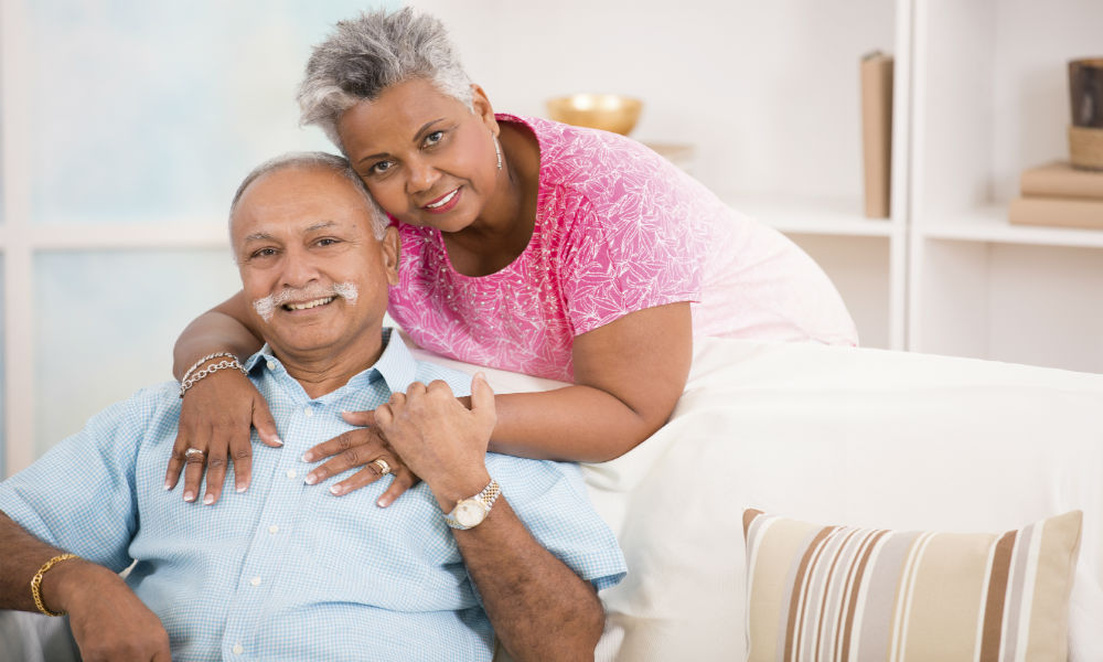 In-Home Care Franchises Offer Profits Plus Personal Satisfaction