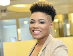 Entrepreneur of the Week: How Rica Elysee Launched Uber-Style Beauty Service for Women of Color