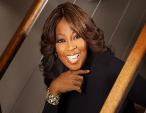 Star Jones Talks Winning in Your Career