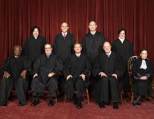 GOP Refusing to Allow Hearing for Obama's SCOTUS Pick, Merrick Garland